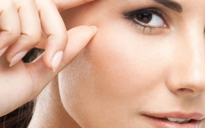 You Don't Have to Live With Crow's Feet: Botox Can Help